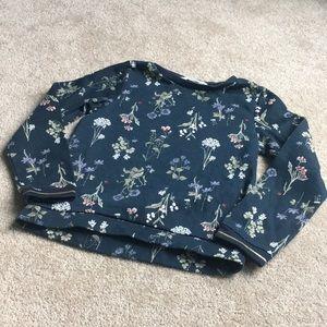 H&M Sweatshirt 6-8Y